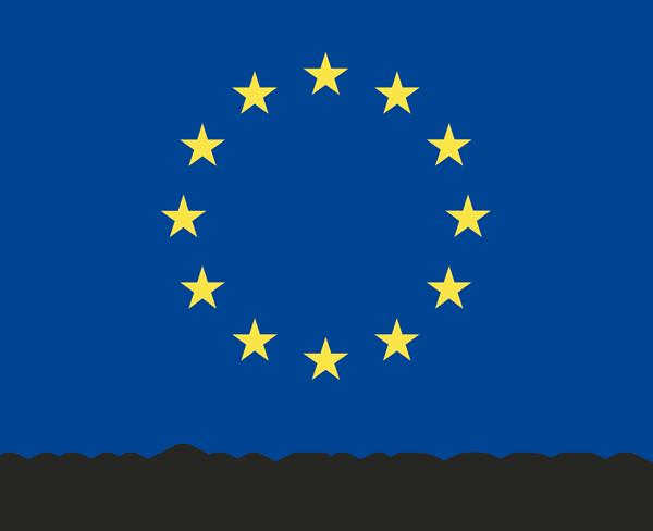 Unión Europea - Logo